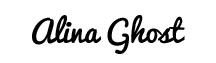 Alina Ghost website seo consultant