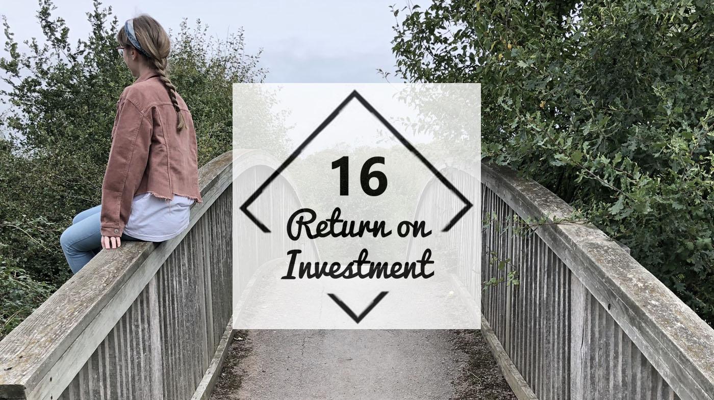 seo roi return on investment